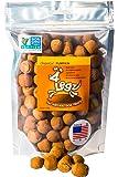 4Legz Organic All Natural Crunchy Dog Treats