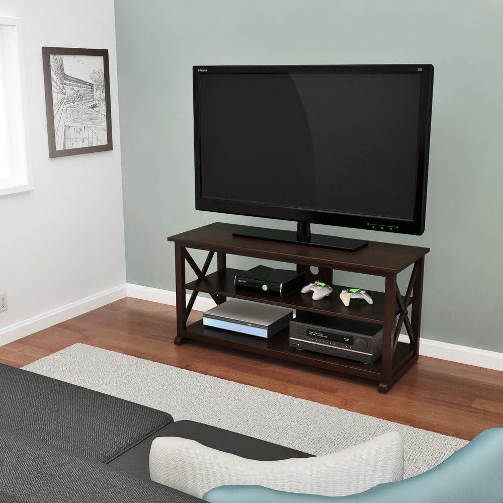 Z-line Royce TV consola – Espresso: Amazon.es: Electrónica