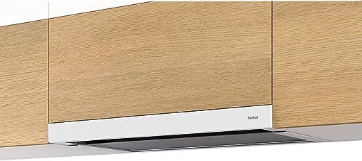 Berbel Glassline BEH 60 GL - 1070052 Campana extractora ventilador: Amazon.es: Grandes electrodomésticos