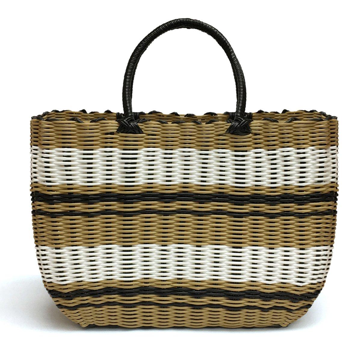 Amazon.com: Bambou - Bolsa de playa impermeable para mujer ...