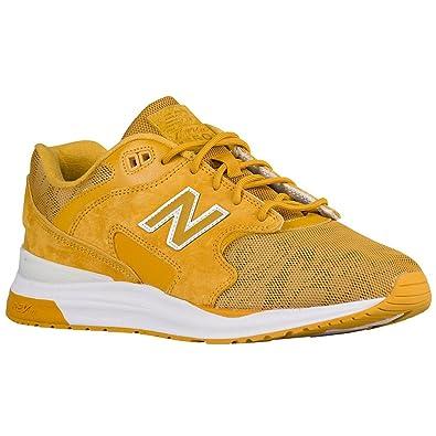 yellow new balance