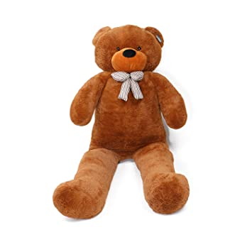 Joyfay Marca oso de peluche 100 - 200 cm gigante de la ...