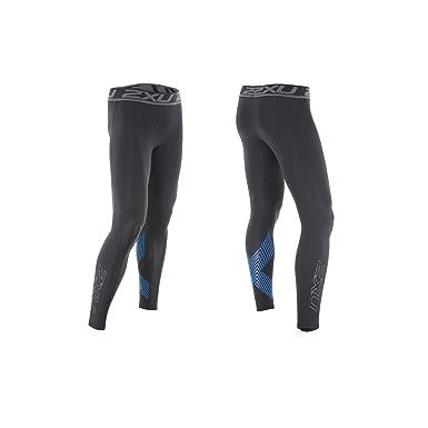 4489529365 Amazon.com: 2XU Men's Accelerate Compression Tights: Clothing