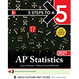 5 Steps to a 5: AP Statistics 2021
