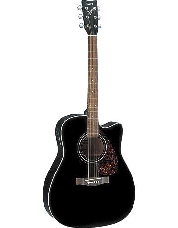 Amazon.es: Guitarras acústicas con cuerdas metálicas: Instrumentos ...