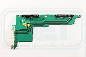Dell Inspiron 1720 XM636 Hard Drive Board DA0GX2HD4B1 1721 Vostro 1700