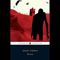 Dracula: (Penguin Classics Deluxe Edition)