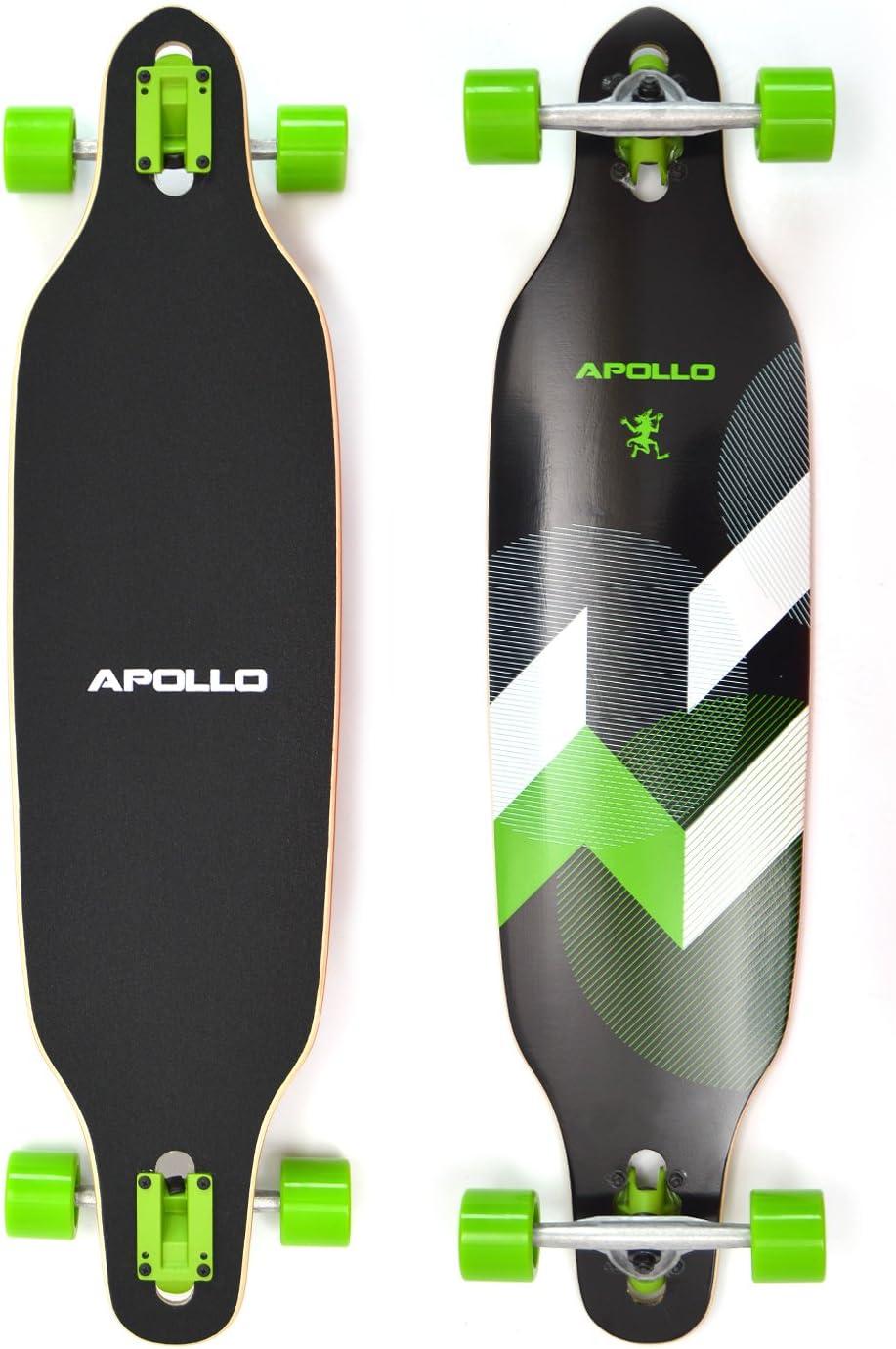 Apollo Longboard Suva Flex 3