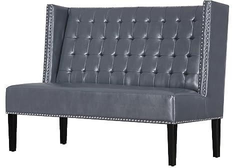 Awe Inspiring Amazon Com Tov Furniture The Halifax Collection Modern Cjindustries Chair Design For Home Cjindustriesco