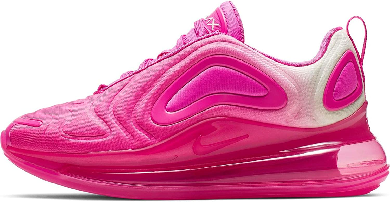 Nike Air MAX 720 (GS), Zapatillas de Atletismo para Mujer ...