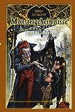 Monstergeheimnisse, Band 04: Das Wunder