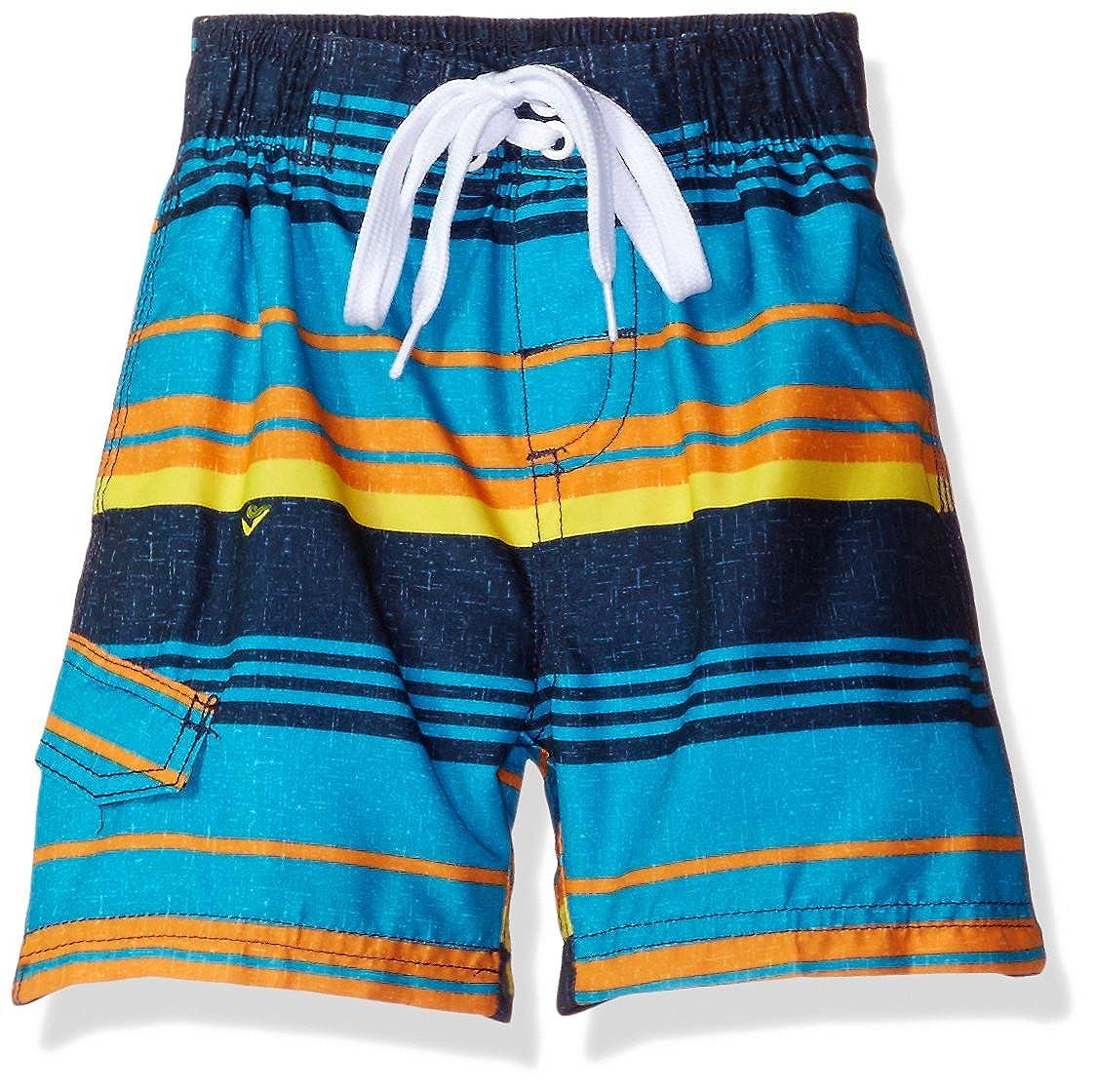 Kanu Surf Boys Horizon Quick Dry Beach Swim Trunk