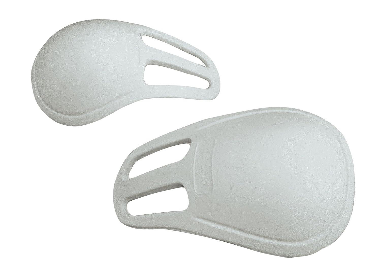 DanRho Super Protect CE Protection de poitrine pour femme Blanc