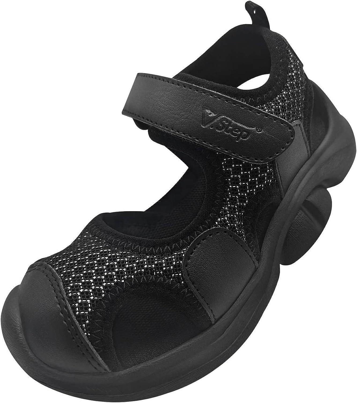 V.Step Kids Sandals, Bump Toe Sandals
