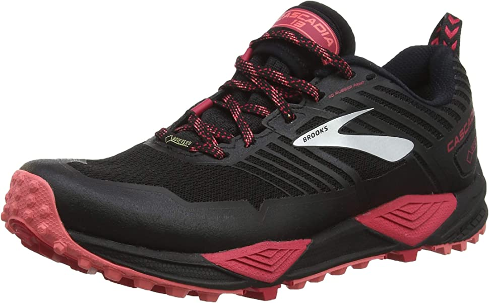 Cascadia Trainers Gtx Cross 13 Women's 80wPknO