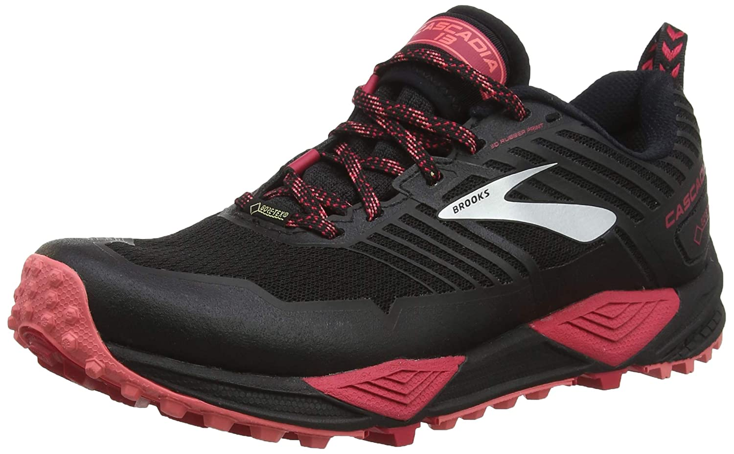 Brooks Women s Cascadia 13 GTX