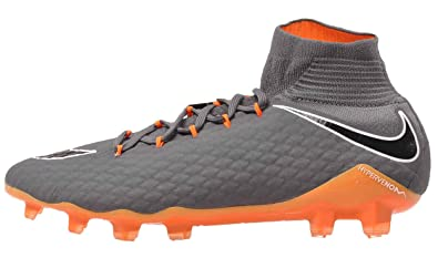 8a91af533220 NIKE Unisex Adults  Hypervenom Phantom 3 Pro Df Fg Ah7275 0 Football Boots   Amazon.co.uk  Shoes   Bags