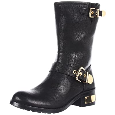 Vince Camuto Women's VC-Winchell, Black 7 M US | Knee-High