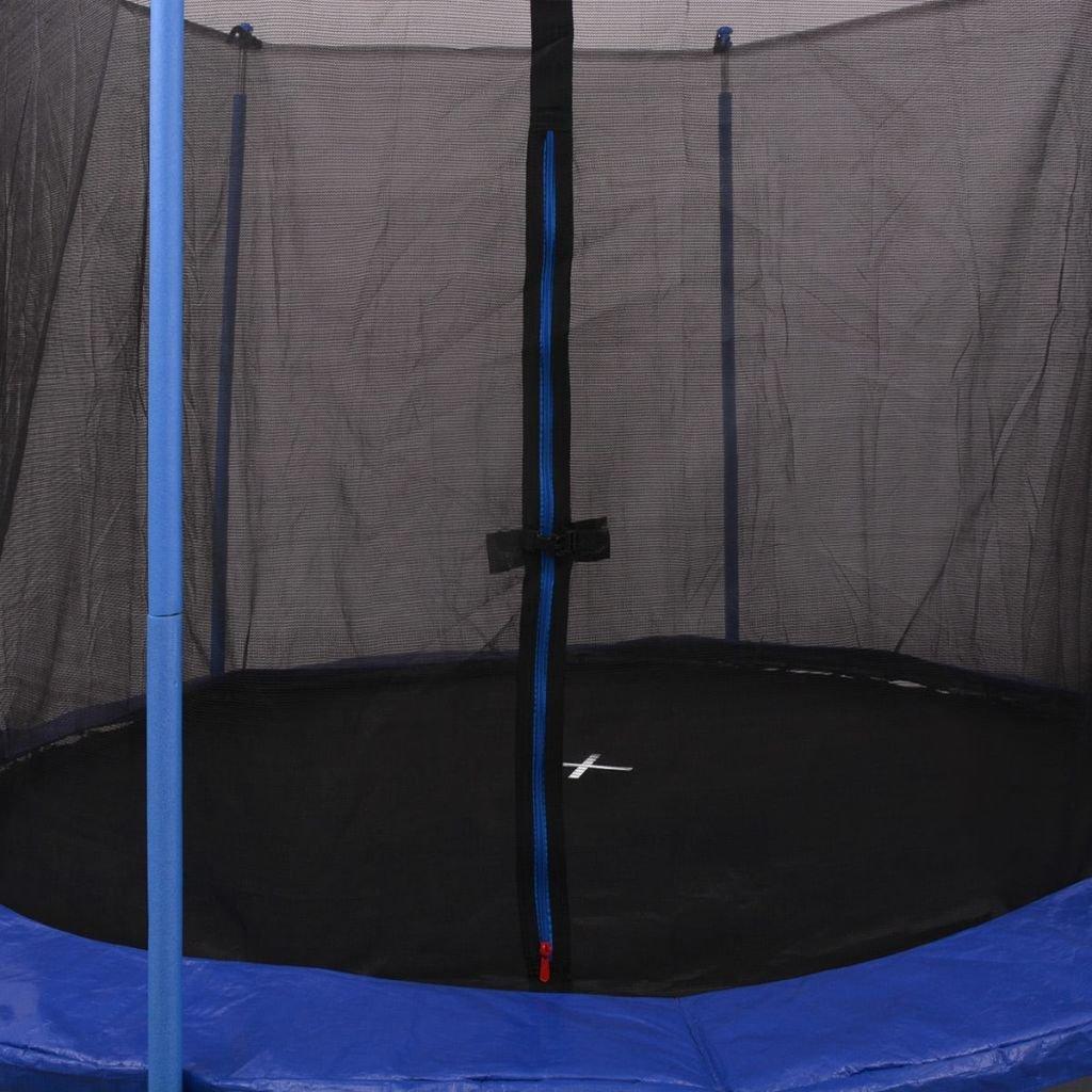 vidaXL Set de cama elástica 5 piezas 3,05 m: Amazon.es: Juguetes y ...
