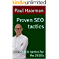 Proven SEO tactics: 20 SEO tactics for the 2020's (English Edition)