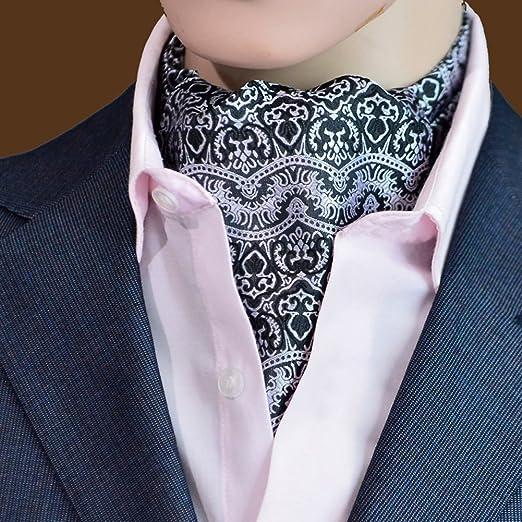 Corbatas YIXINY Pajarita Hombre Seda Tuxedos Trajes Accesorios ...