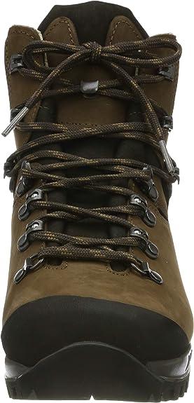 Hanwag Mens High Rise Hiking Boots