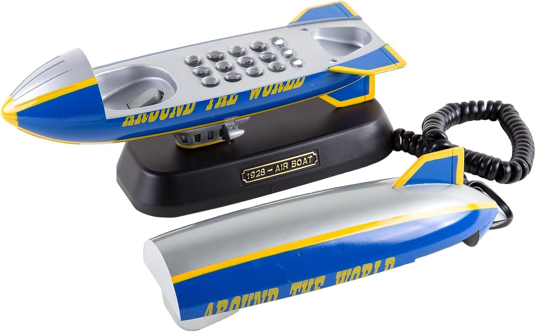 Blimp Home Phone Telephone