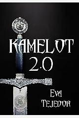 Kamelot 2.0: Novela de fantasía juvenil (Saga Comunidad Mágica vs La Orden nº 2) (Spanish Edition) Kindle Edition
