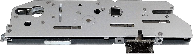 Fuhr Reparatur Schlosskasten Hauptschloss Multisafe 855GL Dornma/ß: 40mm SN-TEC/® Montageanleitung 37mm incl // Entfernung: 92mm