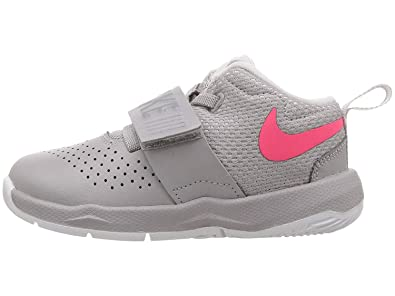official photos 552e8 6216b Nike Team Hustle D 8 (td) Toddler 881943-011 Size 5