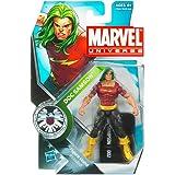 "Marvel Universe 3 3/4"" Action Figures - Doc Samson"