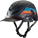 Troxel Equestrian-Helmets Troxel Dakota Horseback Riding Helmet