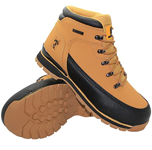 max steel safety trainers cheapest