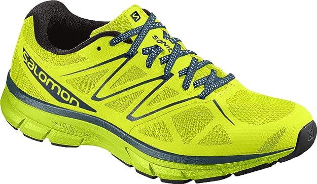 SALOMON Sonic, Zapatillas de Trail Running para Hombre: Amazon.es ...