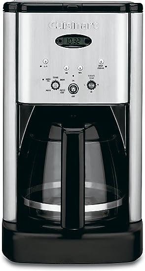 Cuisinart DCC-1200 Brew Central Coffeemaker