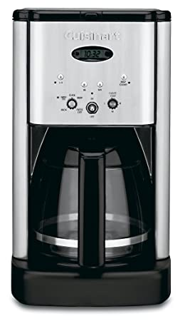 Review Cuisinart DCC-1200 Brew Central