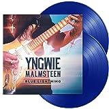 Blue Lightning (Blue Vinyl)