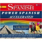 Power Spanish I Accelerated - Complete Tapescript On Audible/8 One Hour Audio CDs (English and Spanish Edition)