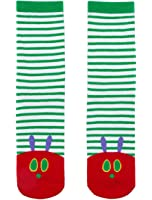 Out of Print Unisex The Very Hungry Caterpillar Socks