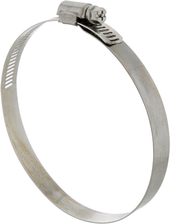 Steelex D3603 8-Inch Strap Hose Clamp