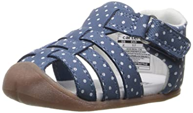 fb729a05c736 Carter s Every Step Stage 3 Girl s and Boy s Walking Shoe
