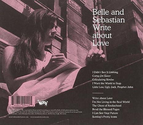 best belle and sebastian albums