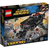 LEGO Super Heroes 76087 Justice League Flying Fox: Batmobile Airlift Attack Toy