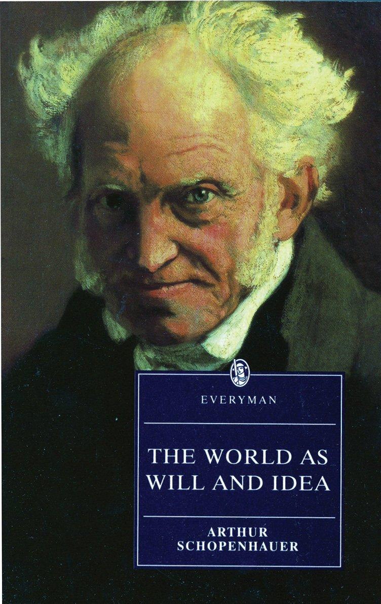Read Online World as Will & Idea ebook
