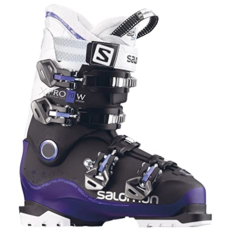 Details about SALOMON X PRO 70 W LADIES SKI BOOT SIZE 23.5 Right BOOT REPLACEMENT