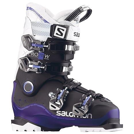Salomon Donna Scarponi da Sci QST Access 602018 Scarponi da Sci Sport invernali
