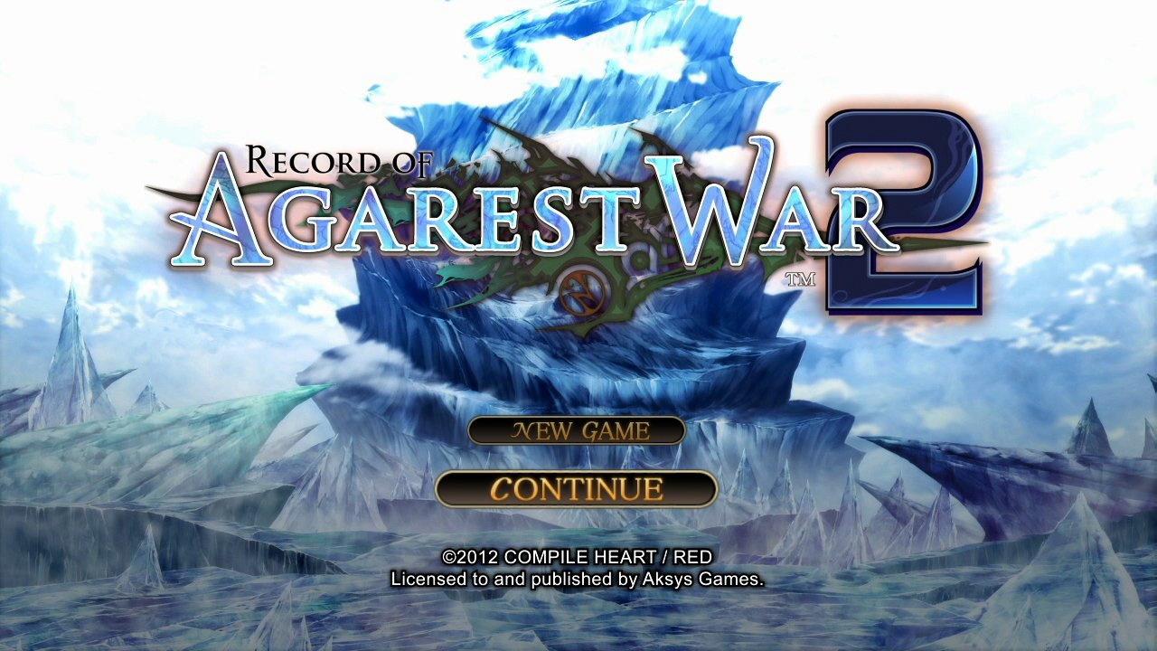Record of Agarest War 2 - Playstation 3 by Aksys (Image #6)