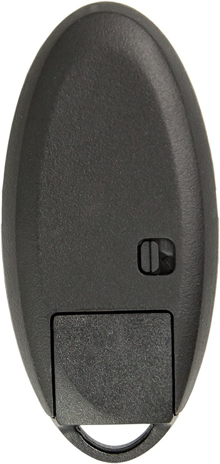 Key Blade Included Replacement Smart Key Keyless Entry Remote for 2007-2015 Nissan Inifiniti OEM Replacement Battery included Lightweight Professional Keyless Entry Remote Key Car