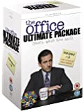 The Office: Ultimate Package, Seasons 1-5 [18 DVDs] [UK Import]
