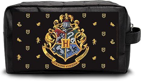 ABYstyle - HARRY POTTER - Bolsa de aseo - Hogwarts: Amazon.es: Juguetes y juegos